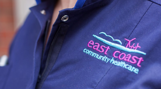 East Coast Community Healthcare Case Study