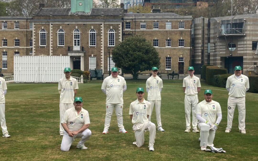 England Cricket Association for the Deaf signs first sponsorship deal